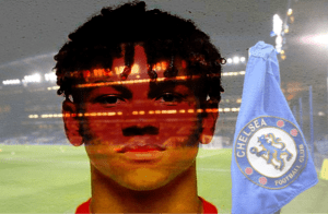 Welcome to the Bridge after exciting star gets dream move to the Chelsea