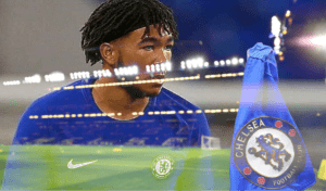 Defender delighted after signing with the Chelsea as Blues in talks to sign up Spanish superstar?