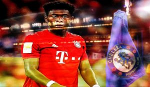 Father has Messi transfer messag, while Chelsea told Alaba not happy at Bayern