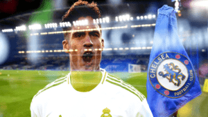 Chelsea given opportunity to sign Varane for less than £100 million?