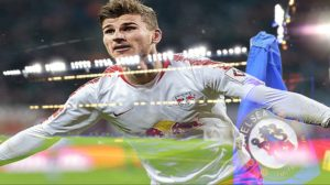 Nagelsmann opens up and has this Champions league message for Chelsea bound Werner!