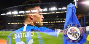 Chelsea told £97 million will land world class striker in the summer window