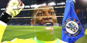 Will Chelsea welcome world class signing as one of Europes best Onana wants to sign for Lampard's men!
