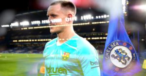 Rice to be offered double-your-money contract, Midfielder close to agreeing deal, Chelsea made Ter Stegen approach, Did Frank make wrong Tranfsre decision?,