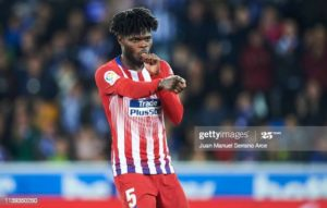 Lamps to hijack move and sign Partey, Chelsea announce defender deal done, Partey to be fantastic signing and Lamps urged to improve defence